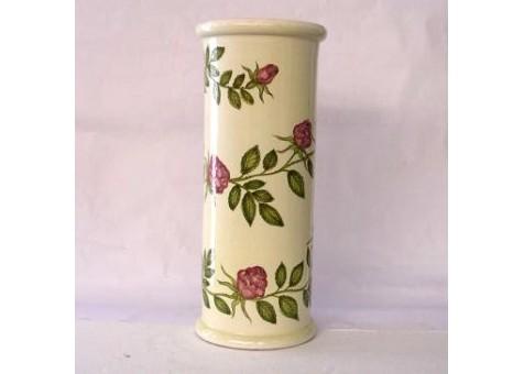 Portombrelli cilindrico rose