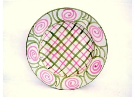 Plate cm.26