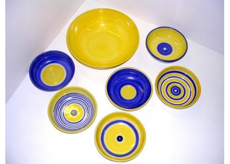 Set coppe