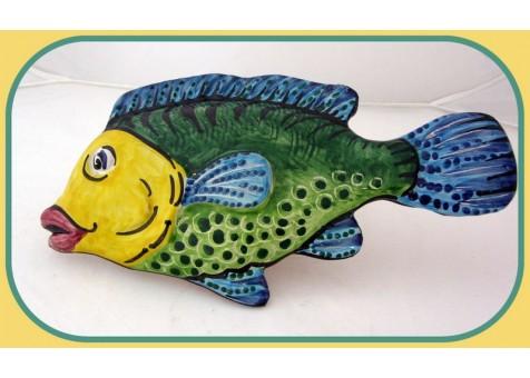 Pesce murale