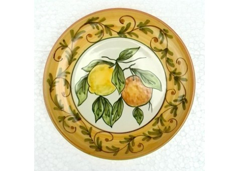 Wall plates cm.26