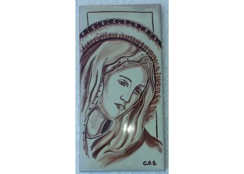 Mattonella cm.10 x 20