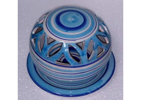 CANDLE HOLDER  2 PIECES